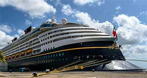New Sept 2021 Baja Mexico Sailings Added Aboard the Disney Wonder