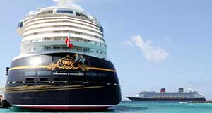 DCL Cancels Select Cruises through November 2021